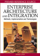 Enterprise Architecture and Integration: Methods, Implementation, and Technologies