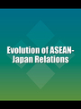 Evolution of ASEAN-Japan Relations cover