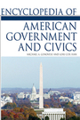 Encyclopedia of American Government and Civics cover