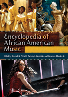 Encyclopedia of African American Music