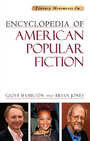 Encyclopedia of American Popular Fiction cover