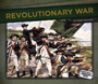 Revolutionary War cover