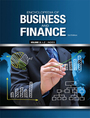 Encyclopedia of Business and Finance, ed. 3 cover