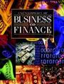 Encyclopedia of Business and Finance cover