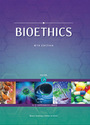 Bioethics, ed. 4 cover