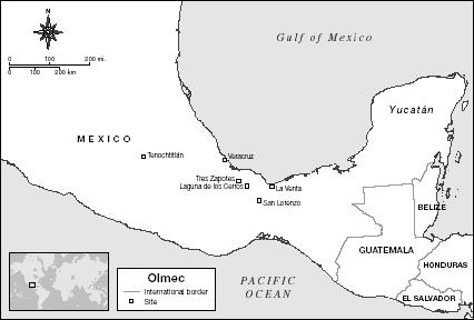 The mayan civilization outline
