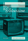 A History of Television cover