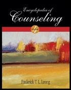 Encyclopedia of Counseling, 2008