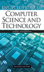 Encyclopedia of Computer Science and Technology, Rev. ed. cover