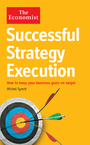 The Economist Successful Strategy Execution: How to keep your business goals on target cover