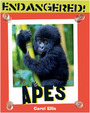Apes cover