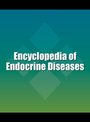Encyclopedia of Endocrine Diseases cover