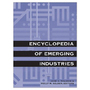 Encyclopedia of Emerging Industries, ed. 5 cover