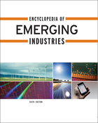 Encyclopedia of Emerging Industries, ed. 6