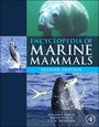 Encyclopedia of Marine Mammals, ed. 2 cover