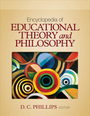 Encyclopedia of Educational Theory and Philosophy cover