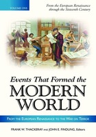 Events That Formed the Modern World