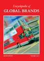 Encyclopedia of Global Brands, ed. 2 cover