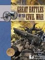 Great Battles of the Civil War cover