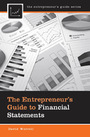 The Entrepreneurs Guide to Financial Statements cover