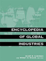 Encyclopedia of Global Industries, ed. 4 cover