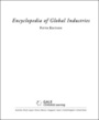 Encyclopedia of Global Industries, ed. 5 cover