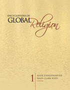 Encyclopedia of Global Religion, 2012