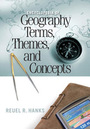 Encyclopedia of Geography Terms, Themes, and Concepts cover