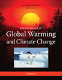 Encyclopedia of Global Warming and Climate Change cover