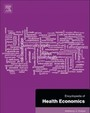 Encyclopedia of Health Economics cover