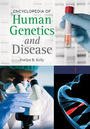 Encyclopedia of Human Genetics and Disease cover