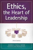 Ethics, the Heart of Leadership, ed. 3