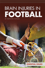 Brain Injuries in Football cover
