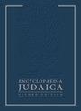Encyclopaedia Judaica, ed. 2 cover