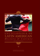Encyclopedia of Latin American History and Culture, ed. 2