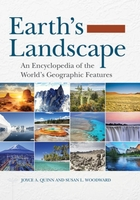 Earths Landscape: An Encyclopedia of the World's Geographic Features