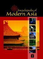 Encyclopedia of Modern Asia, 2003
