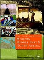 Encyclopedia of the Modern Middle East and North Africa, 2004