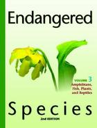 Endangered Species, ed. 2