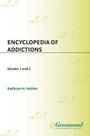 Encyclopedia of Addictions cover