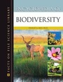 Encyclopedia of Biodiversity cover