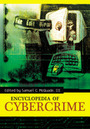 Encyclopedia of Cybercrime cover