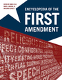Encyclopedia of the First Amendment cover