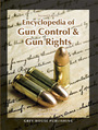 Encyclopedia of Gun Control and Gun Rights, ed. 2 cover