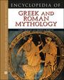 Encyclopedia of Greek and Roman Mythology cover