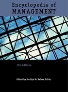 Encyclopedia of Management, ed. 5