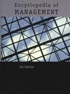 Encyclopedia of Management, ed. 6