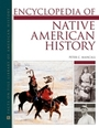 Encyclopedia of Native American History cover