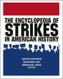 The Encyclopedia of Strikes in American History cover