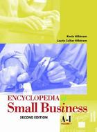 Encyclopedia of Small Business, ed. 2